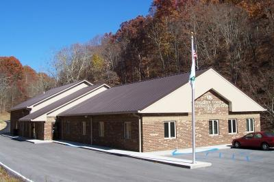 Magoffin County Extension Office